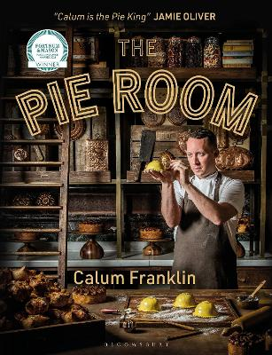 The Pie Room: 80 achievable and show-stopping pies and sides for pie lovers everywhere book