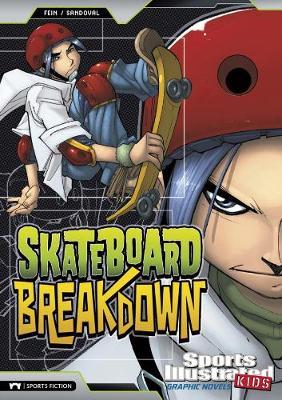 Skateboard Breakdown by Eric Fein