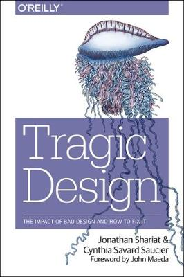 Tragic Design by Jonathan Shariat