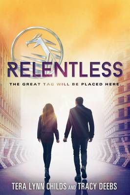 Relentless by Ken Follett