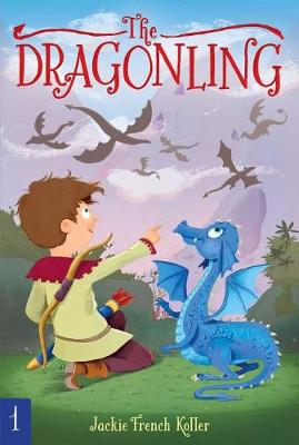 The Dragonling by Jackie French Koller
