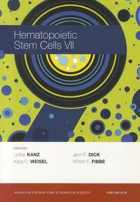 Hematopoietic Stem Cells VII by Lothar Kanz