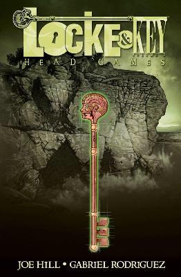 Locke & Key book