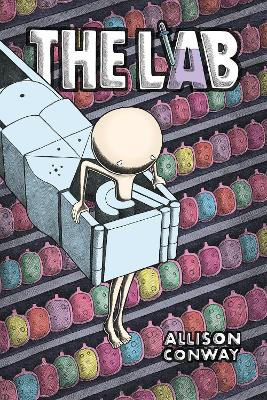 The Lab by Allison Conway