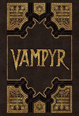 Buffy the Vampire Slayer Vampyr Statione by Insight Editions