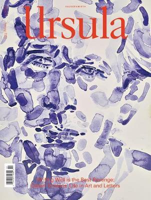 Ursula: Issue 6 by Randy Kennedy