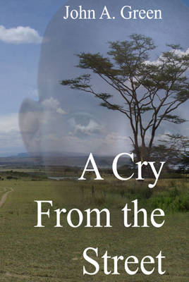 Cry from the Street book