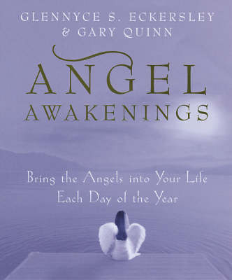 Angel Awakenings book
