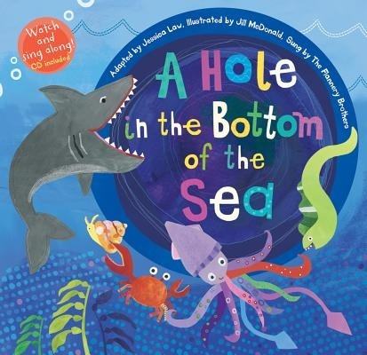 Hole in the Bottom of the Sea by Jessica Law