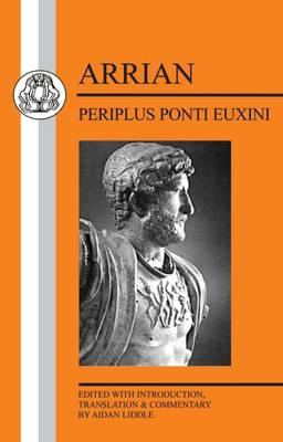 Periplus Ponti Euxini by Arrian