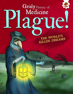 Plague! by John Barndon