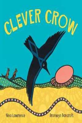 Clever Crow book