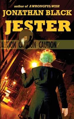 Jester by Jonathan Black