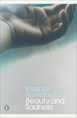 Beauty and Sadness by Yasunari Kawabata
