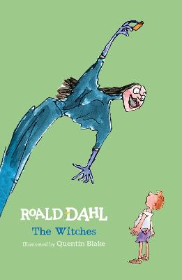 Witches by Roald Dahl