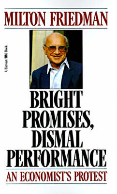 Bright Promises, Dismal Performance book