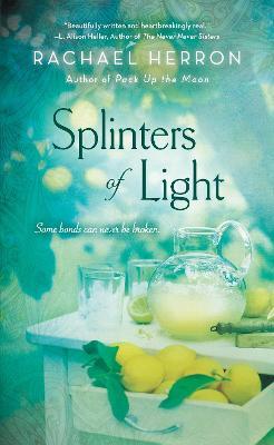 Splinters of Light book
