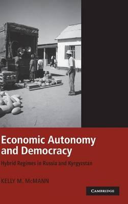 Economic Autonomy and Democracy book