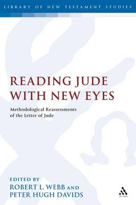 Reading Jude with New Eyes by Robert L. Webb