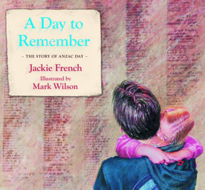 Day to Remember by Jackie French