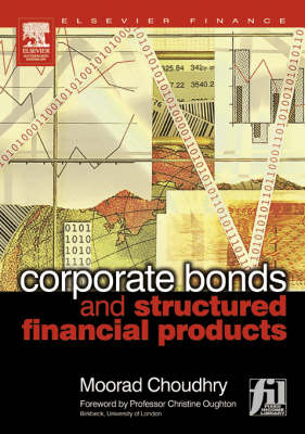 Corporate Bonds and Structured Financial Products book