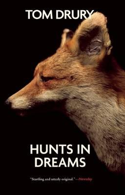 Hunts in Dreams by Tom Drury