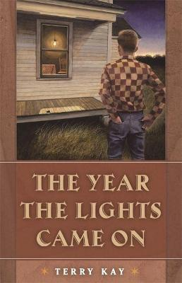 The Year the Lights Came on by Terry Kay