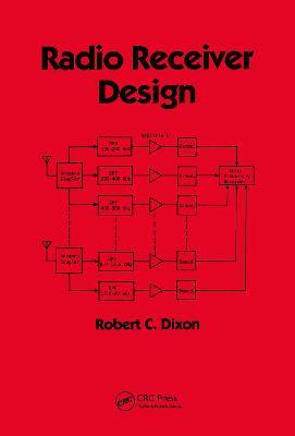 Radio Receiver Design by Robert Dixon
