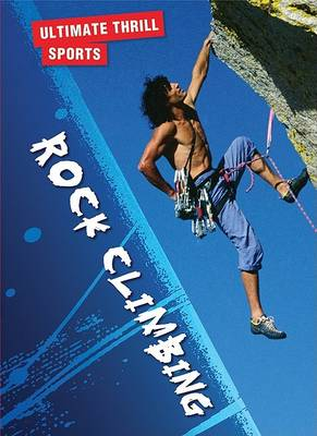 Rock Climbing by Kate Cooper