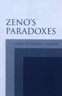Zeno's Paradoxes by Wesley C. Salmon
