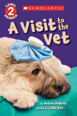 A Visit to the Vet by Aubre Andrus