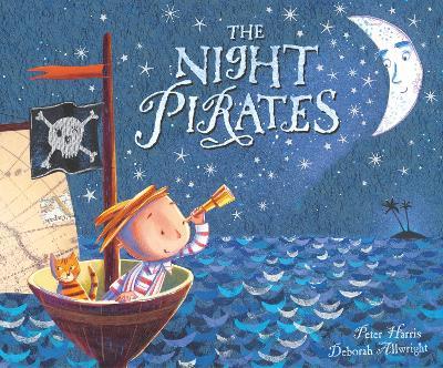 The Night Pirates book