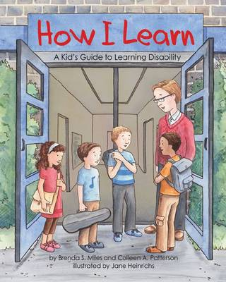 How I Learn by Brenda S. Miles