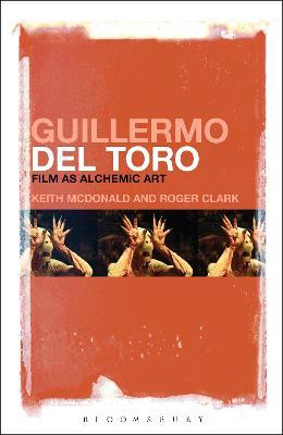 Guillermo del Toro by Keith McDonald