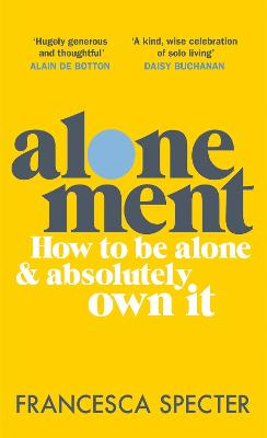 Alonement book