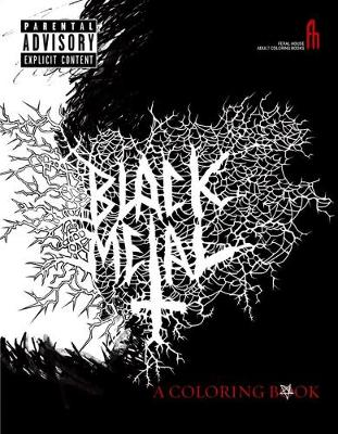 Black Metal by Billy Chainsaw