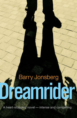 Dreamrider by Barry Jonsberg