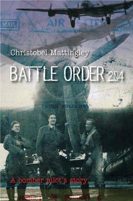 Battle Order 204 by Christobel Mattingley