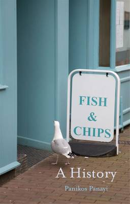 Fish and Chips book