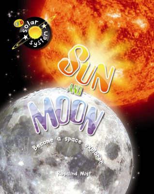 Sun and Moon by Rosalind Mist