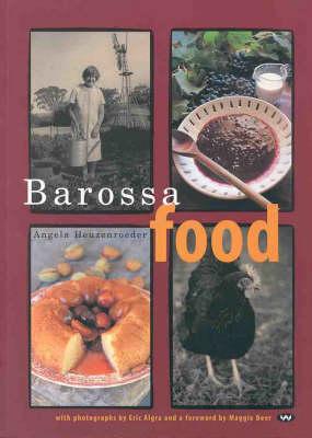 Barossa Food book