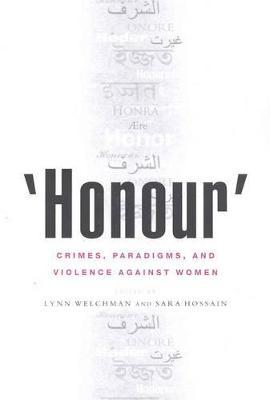 Honour by Sara Hossain