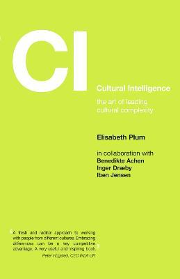 Cultural Intelligence by Elisabeth Plum