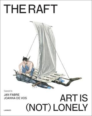 The Raft by Jan Fabre