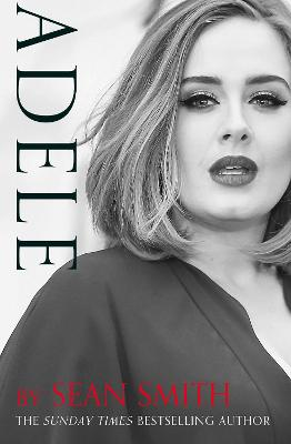 Adele by Sean Smith