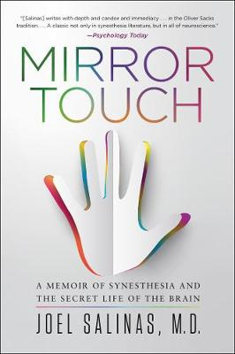 Mirror Touch by Joel Salinas