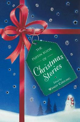 Puffin Book of Christmas Stories by Wendy Cooling