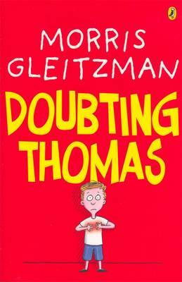 Doubting Thomas book
