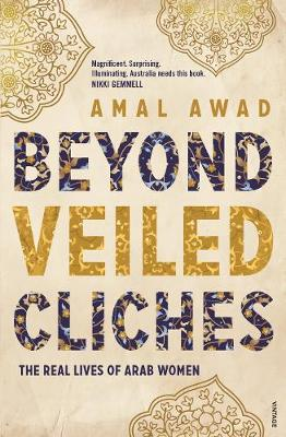 Beyond Veiled Cliches book