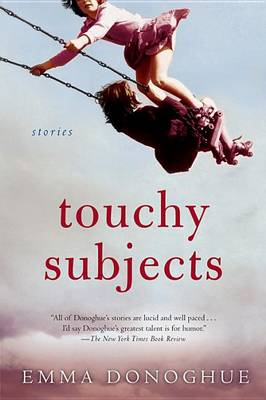 Touchy Subjects book
